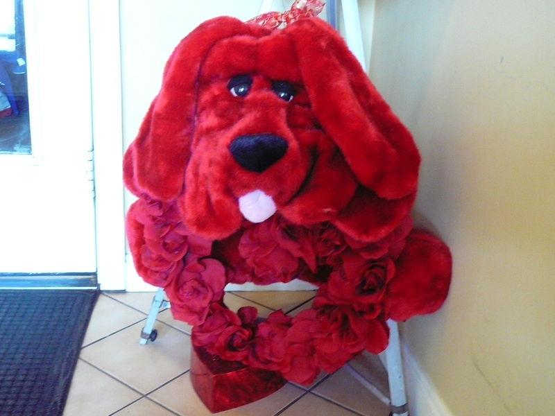 V-Day Decorations (1)