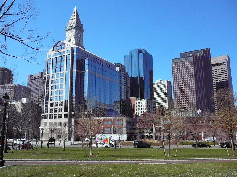 Boston photos (2)