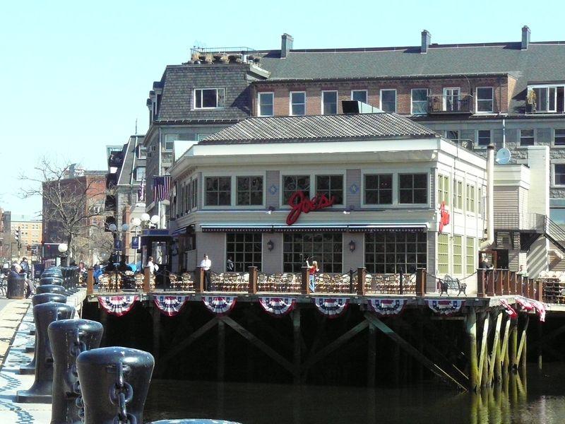 Boston photos (5)