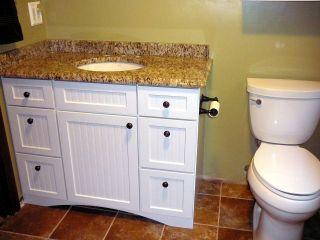Vanity toilet