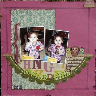 Spice Girl - GDT BPM Jul 09 resized