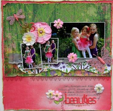3 beauties for Petaloo DT 2011